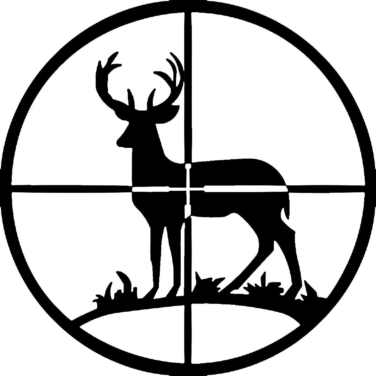 Deer Hunting.