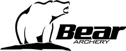 Amazon.com: Bear Bows Logo Vinyl Decal Coumpound Bow Deer.