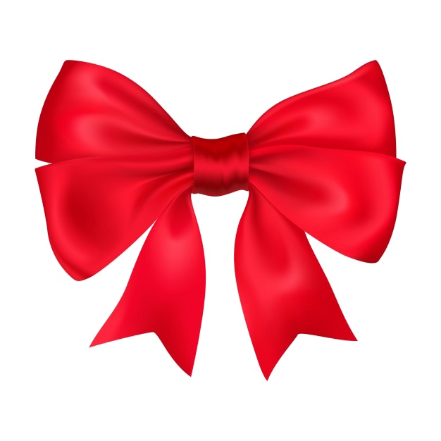 Bow PNG Picture.