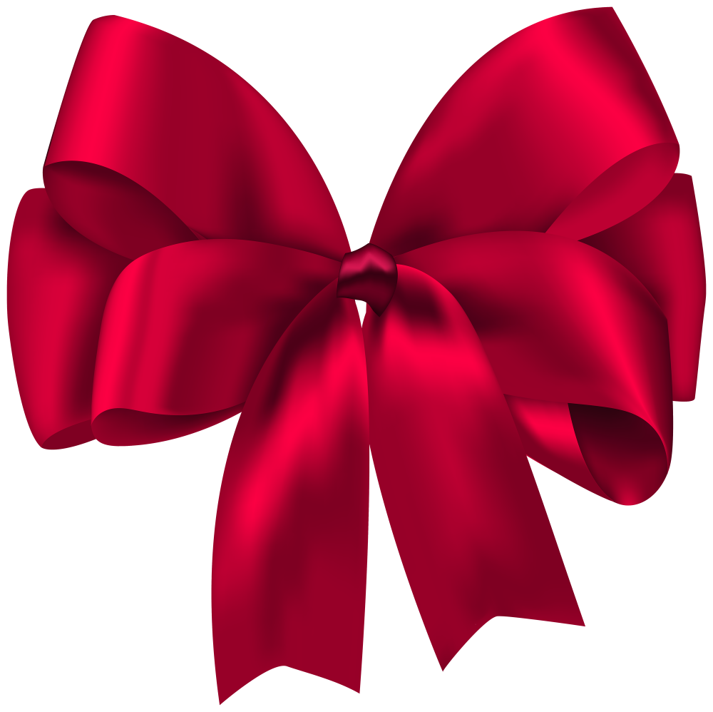 Download Gift Bow Ribbon PNG Clipart For Designing Work.
