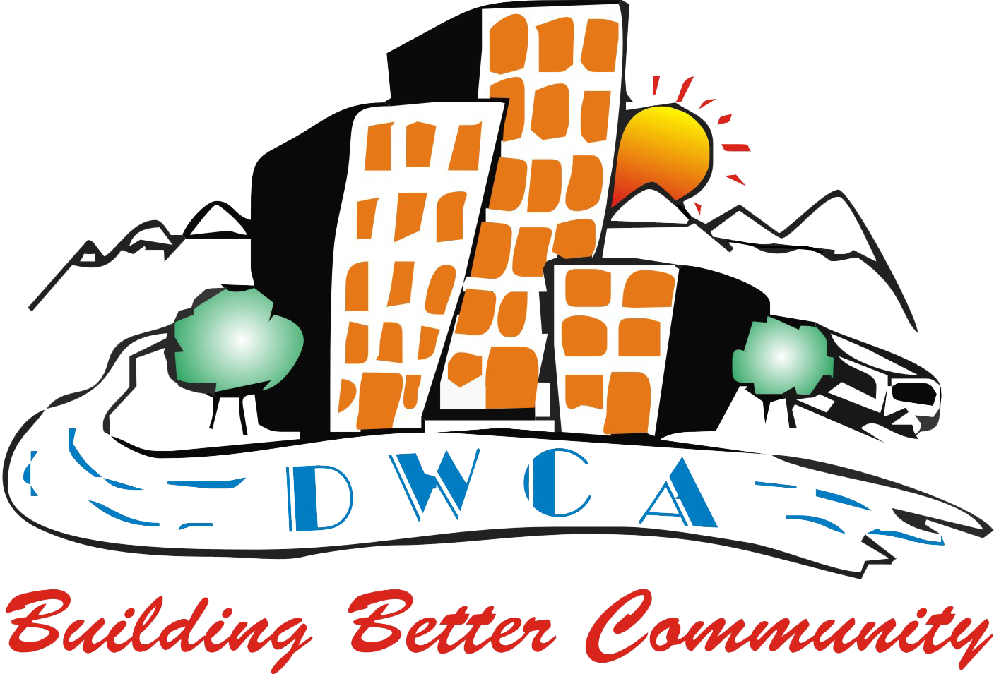 Bow River Ice Dam Issues — Downtown West Community Association.