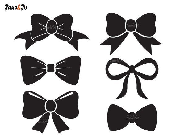Bow tie svg , Bow SVG file , Bow vector,Bow clipart, Bow svg bundle.