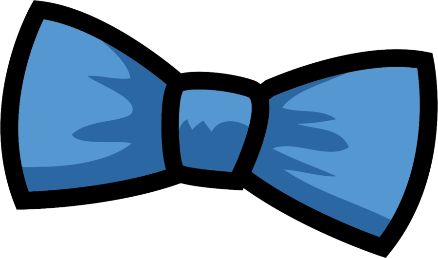 Boy Bow Tie Clipart.