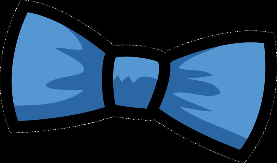 Boy Bow Tie Clipart.