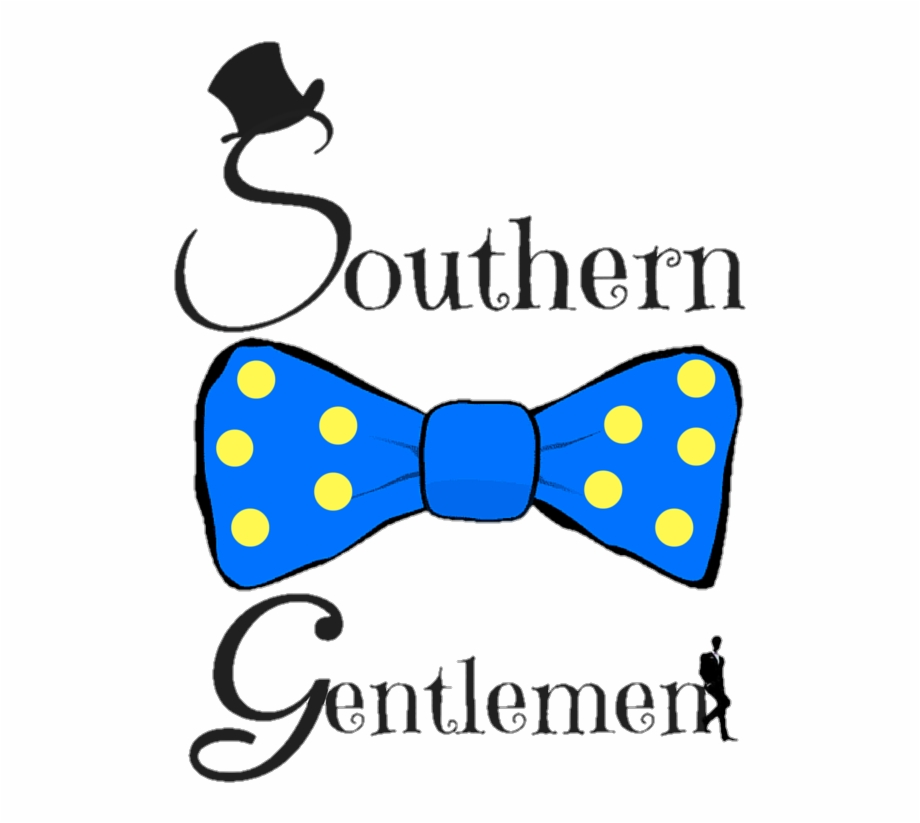 Bow Tie Clipart Southern.