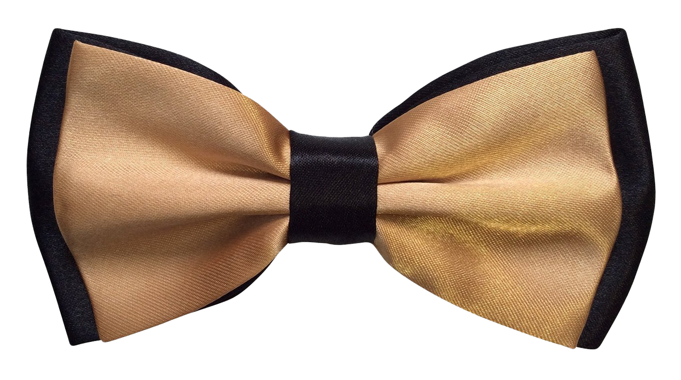 Bow Tie PNG Transparent Image 1.