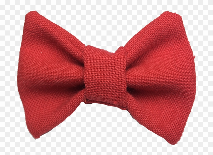 Red Bow Tie Png.