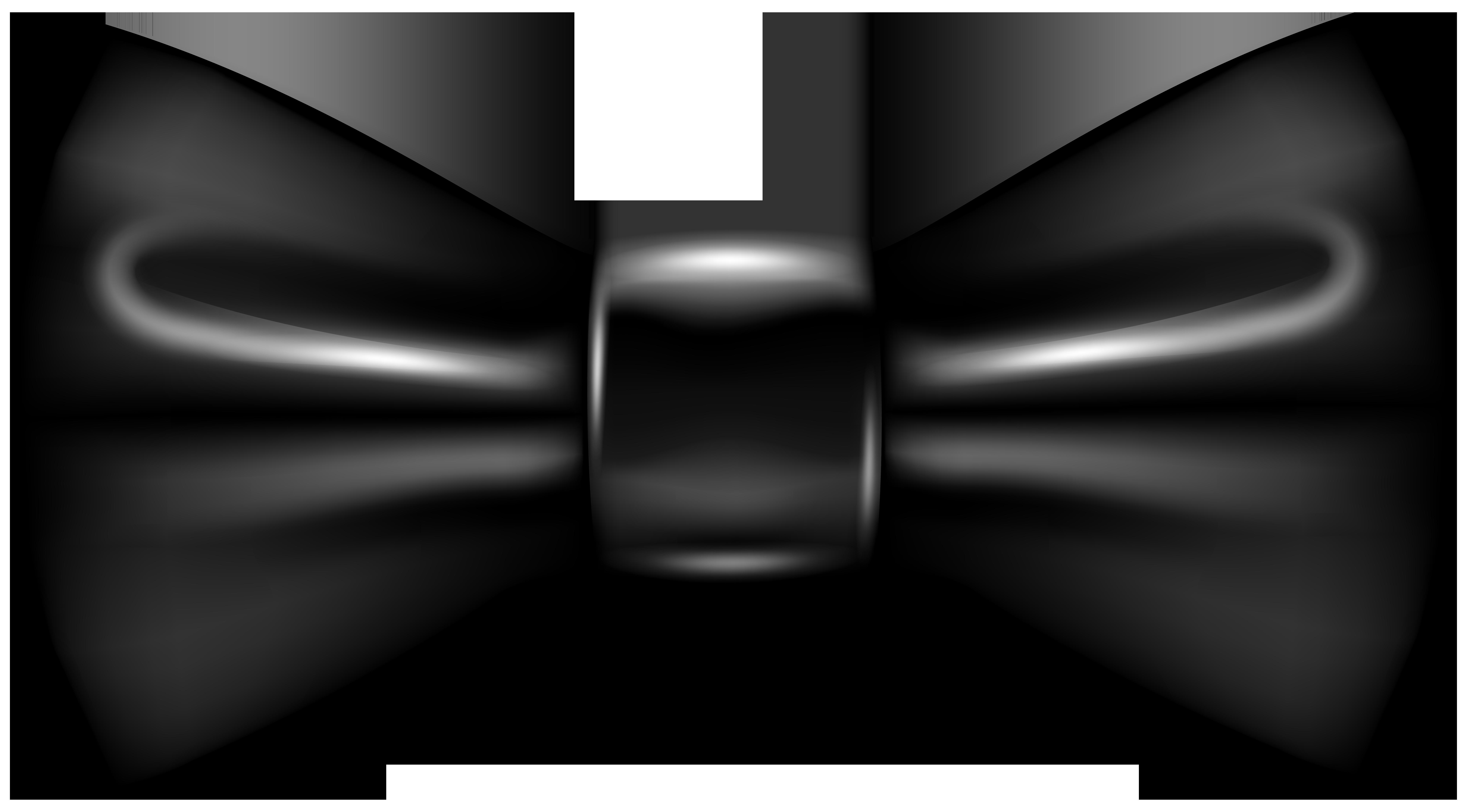 Bowtie Transparent Clip Art PNG Image.