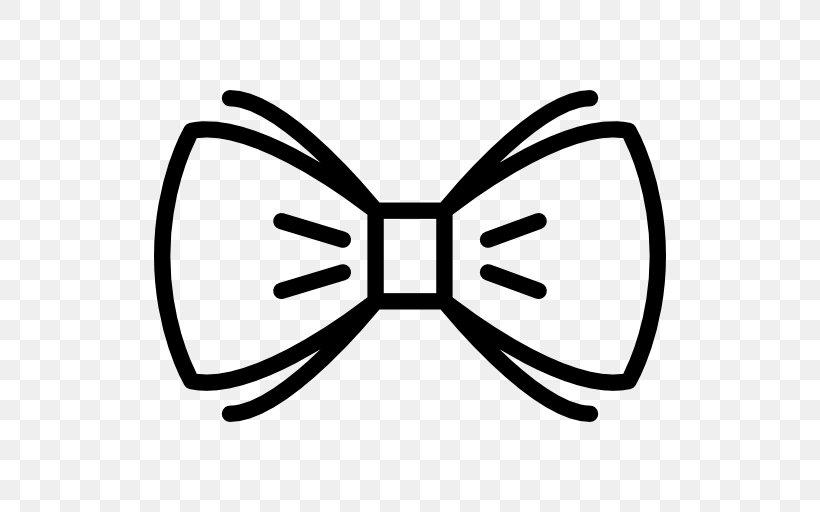 Bow Tie Necktie Shoelace Knot Clip Art, PNG, 512x512px, Bow.
