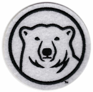 Details about BOWDOIN COLLEGE POLAR BEARS NCAA COLLEGE 3\