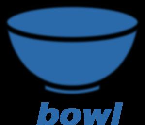 Bowl Clip Art.