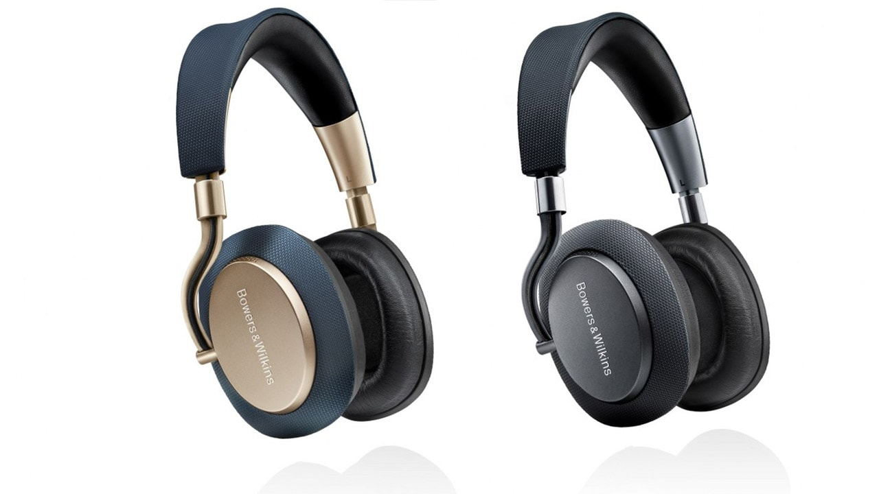 Bowers & Wilkins PX comes with adaptive noise cancellation.