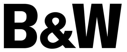 Bowers & Wilkins.