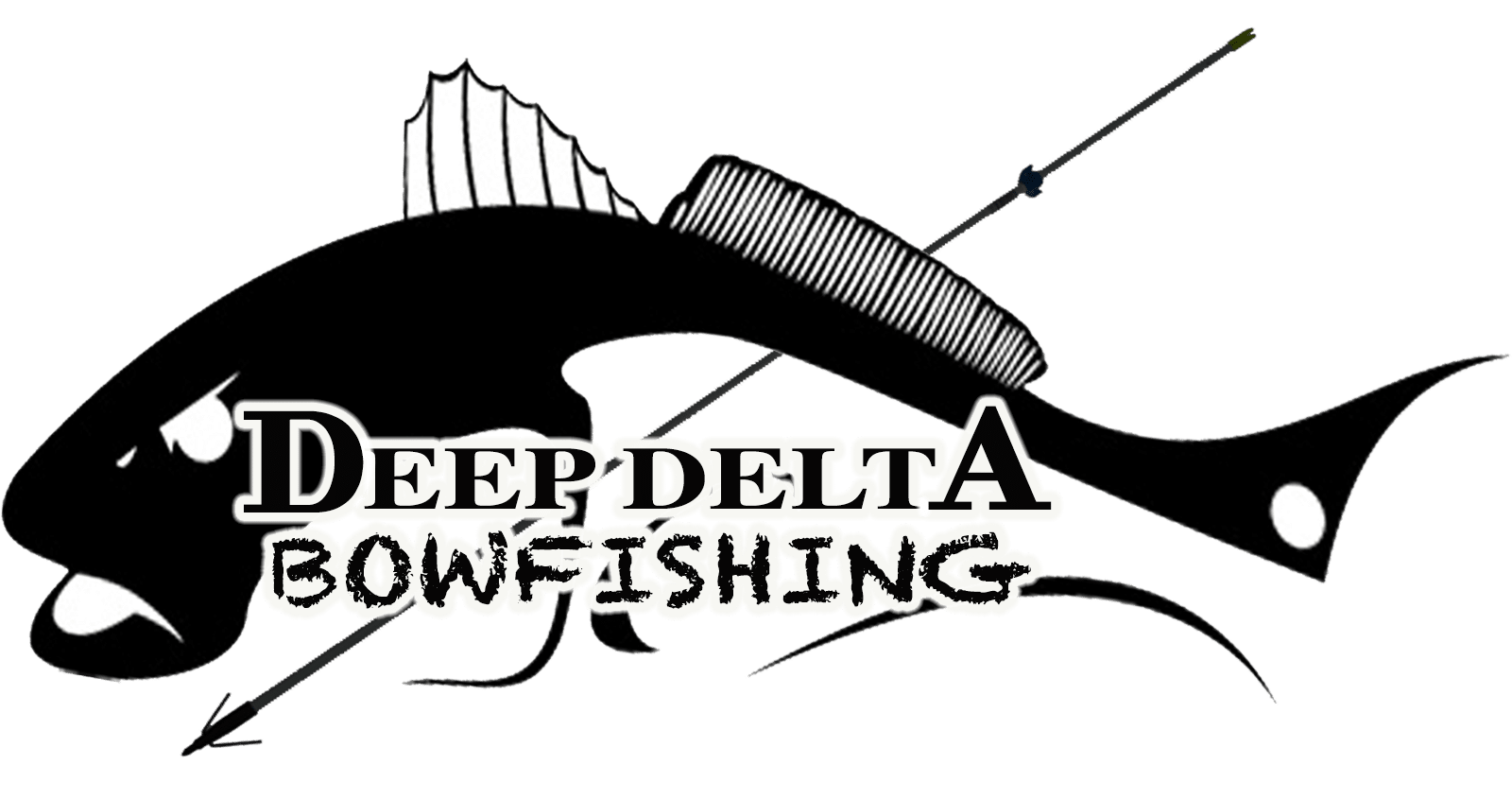 Bowfishing packages from Deep Delta Bowfishing.