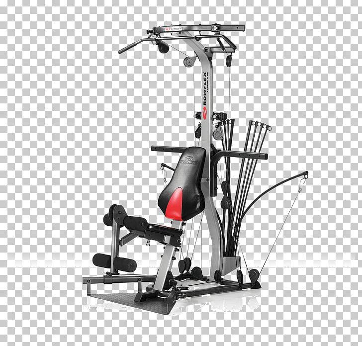 Bowflex Fitness Centre Exercise Equipment Exercise Machine.