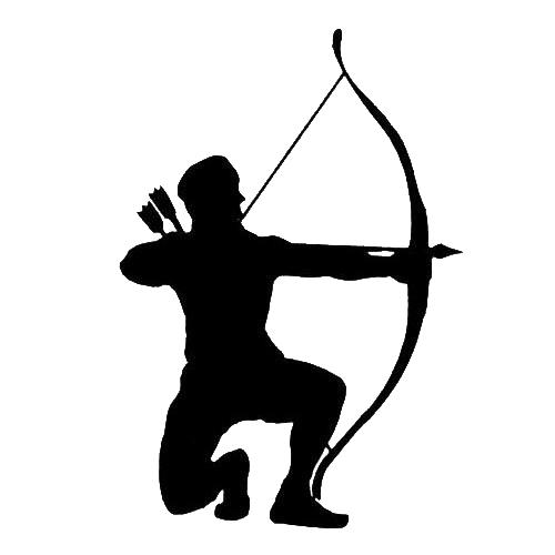 Bowhunting Bow and arrow Clip art Archery.
