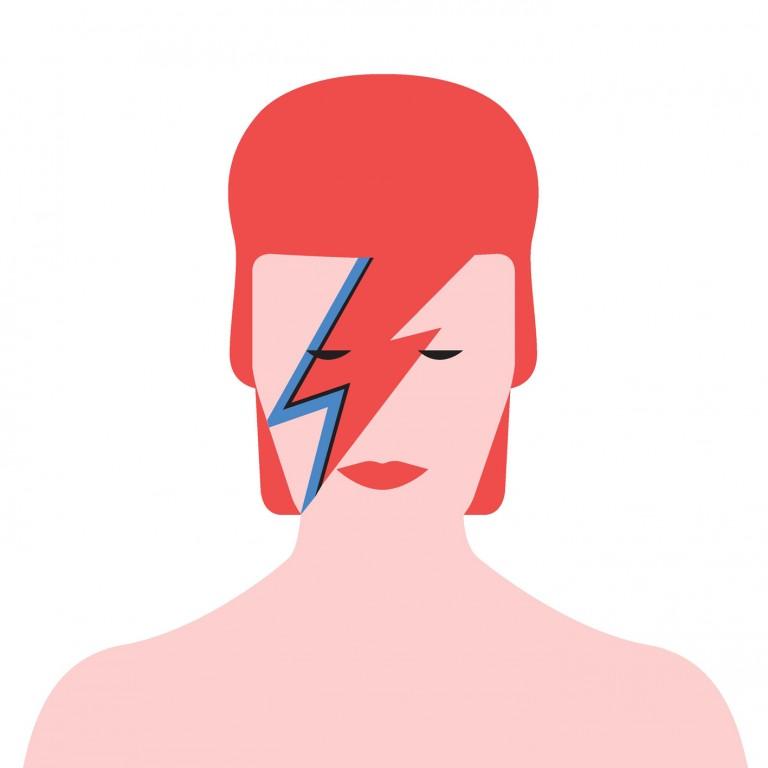 Rock Music Graphics.