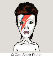 Bowie Illustrations and Clipart. 51 Bowie royalty free.