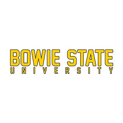 Amazon.com : CollegeFanGear Bowie State Medium Decal \'Bowie.