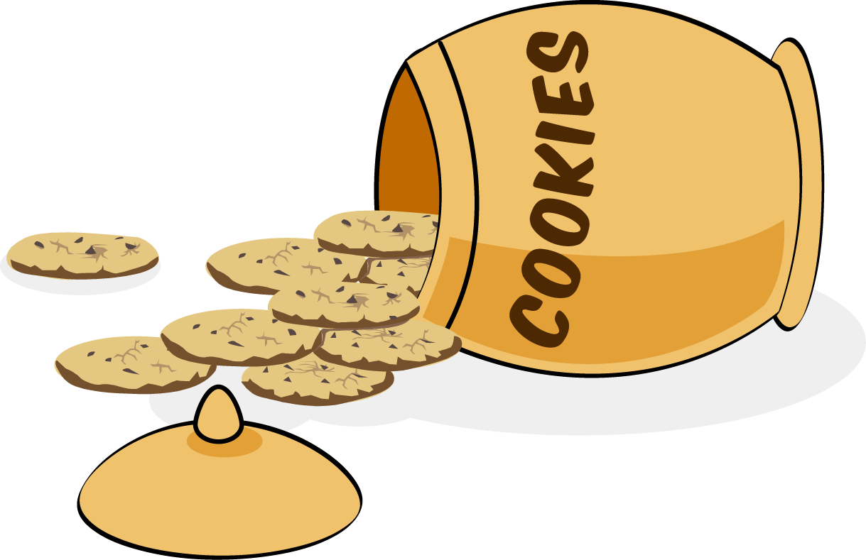 Cookie Cake Clipart.