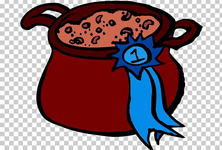 Chili Con Carne Cook.