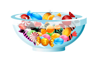 Candy Bowl Cliparts Free Download Clip Art.