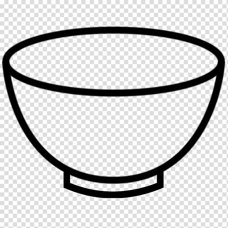 Bowl Breakfast cereal , bowl transparent background PNG clipart.