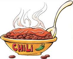 Bowl of chili clipart » Clipart Station.