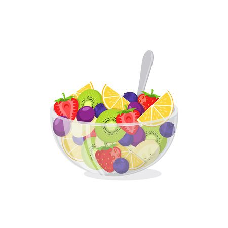 10,333 Bowl Of Fruit Cliparts, Stock Vector And Royalty Free Bowl Of.