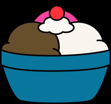 30+ Ice Cream Clip Art.