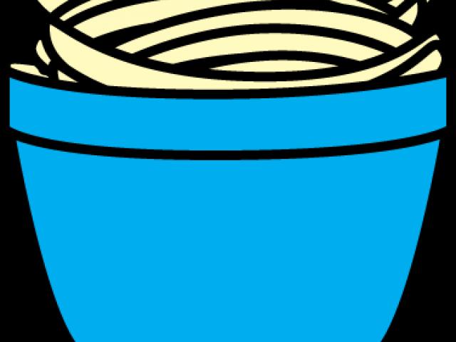 Pasta Clipart Bowl Pasta.