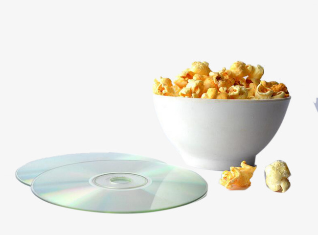 Small Bowl Of Popcorn, Popcorn Clipart, Cup, Corn PNG Image and.