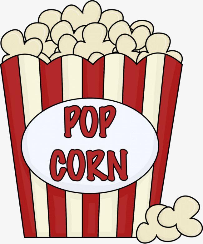 Prerequisites Popcorn.