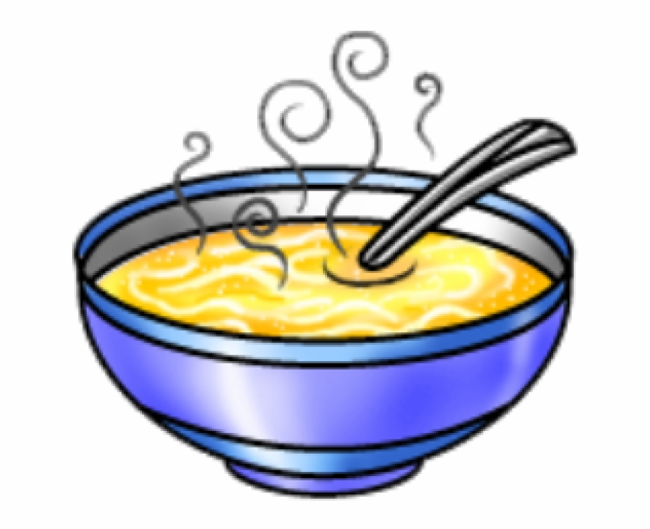 Soup Clipart images collection for free download.