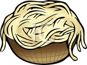 Big Bowl of Spaghetti.