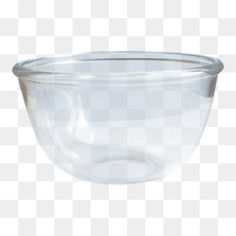 Glass Bowl Png, Vector, PSD, and Clipart With Transparent Background.
