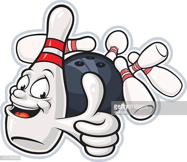 60 Top Bowling Pin Stock Illustrations, Clip art, Cartoons, & Icons.
