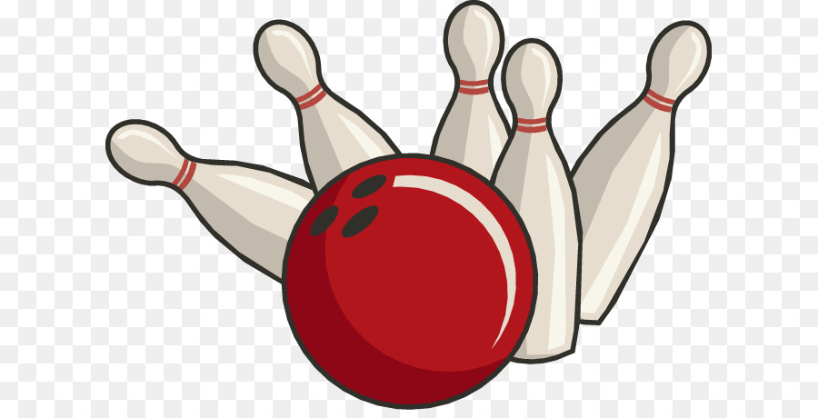 Bowling Ball png download.
