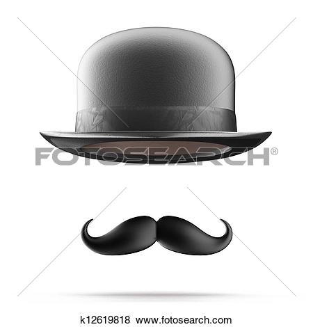 Bowler hats Stock Illustrations. 1,324 bowler hats clip art images.