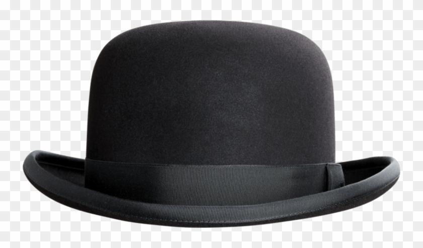 Bowler Hat Photo.