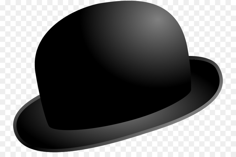 Bowler Hat Png (98+ images in Collection) Page 2.