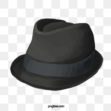 Bowler Hat Png, Vector, PSD, and Clipart With Transparent Background.