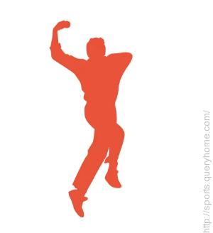 Cricket bowling logo png 2 » PNG Image.