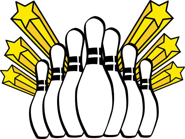 Bowling alley clipart 3 bowling clip art images free for 2.