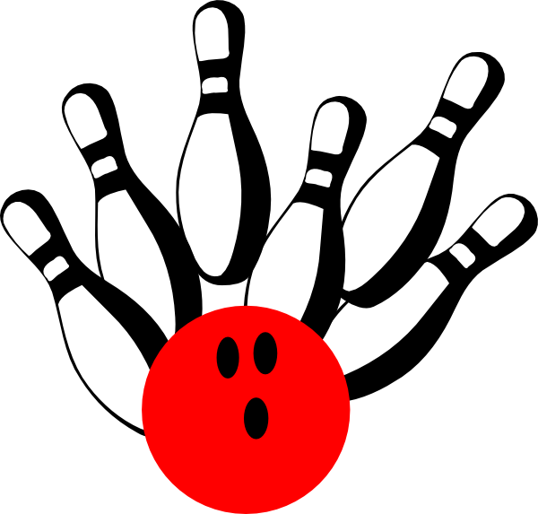 Animated Bowling Clipart Free Download Clip Art.