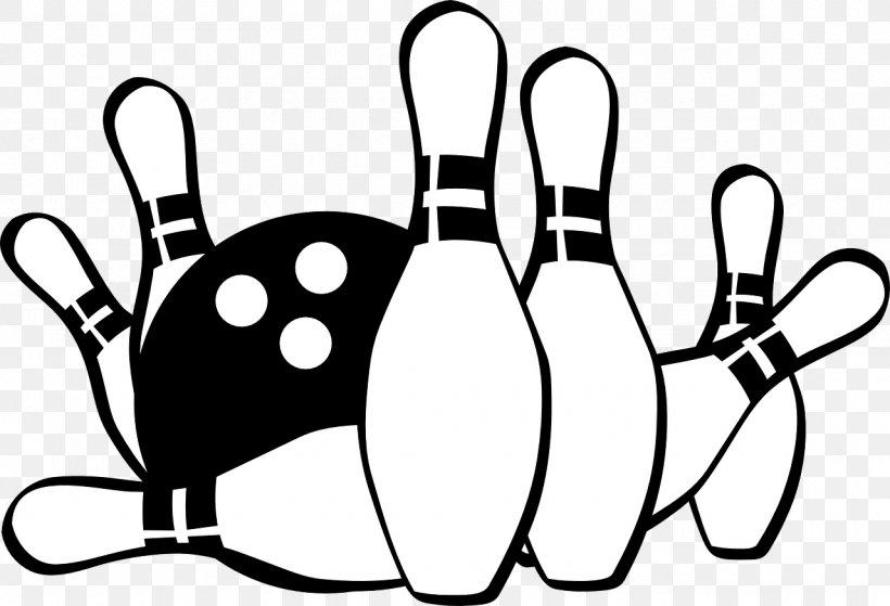 Bowling Pin Bowling Ball Clip Art, PNG, 1280x874px, Bowling.
