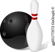 Bowling Ball Clip Art.