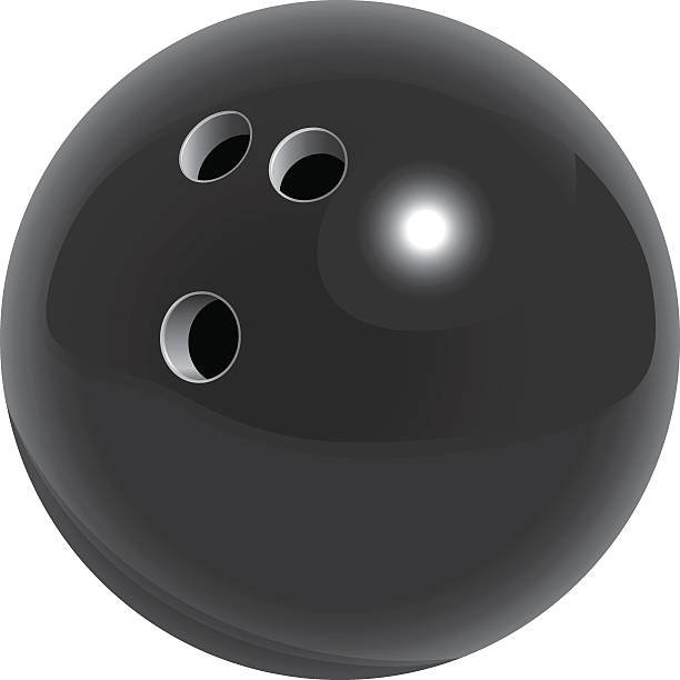 Best Bowling Ball Illustrations, Royalty.