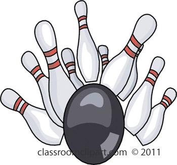 Bowling ball bowling pin and clip art cliparts image 3 wikiclipart.