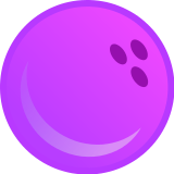 Clipart bowling ball.